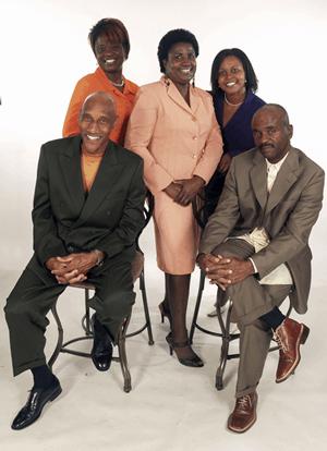 Joyful Gospel Singers