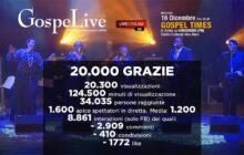 Grazie - concerto 16 dicembre
